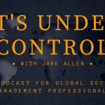 It's Under Control Podcast from Riley Risk