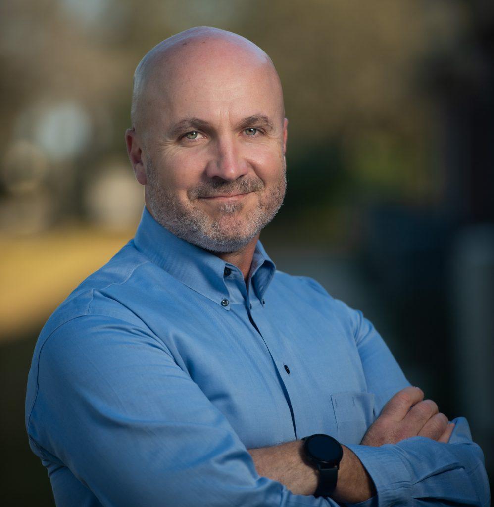 Phil Dwyer CFO Co-Funder Riley Risk